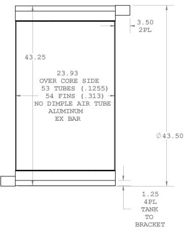 270026 - Custom Condenser Condenser