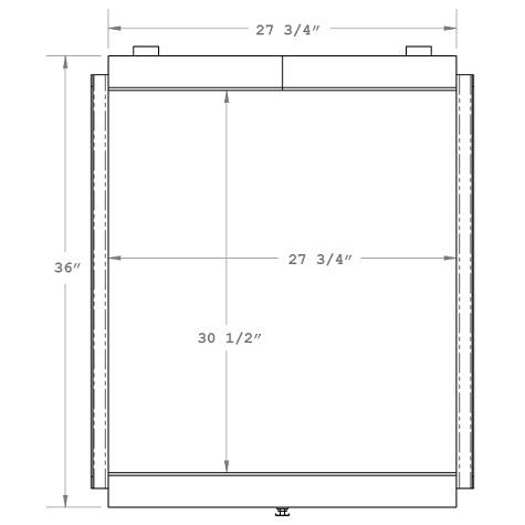270102 - Oil Cooler Oil Cooler