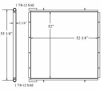 270155 - Oil Cooler Oil Cooler