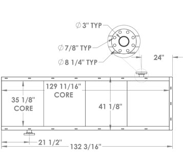 270244 - Oil Cooler Oil Cooler