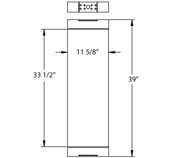 270256 - Oil Cooler Oil Cooler