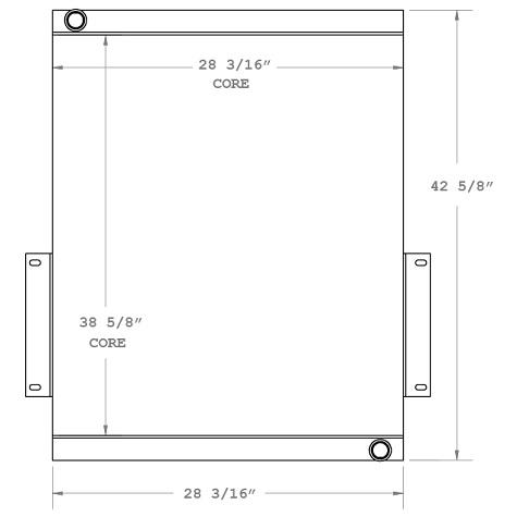 270324 - Oil Cooler Oil Cooler