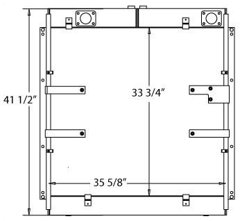 270415 - Oil Cooler Oil Cooler