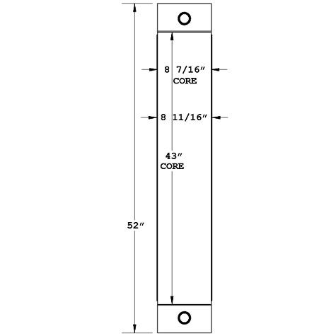 270941 - Taylor Reach Stacker TS 9972 Oil Cooler Oil Cooler