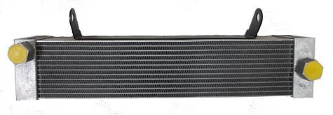 271265 - Case / New Holland Skidsteer Oil Cooler Oil Cooler