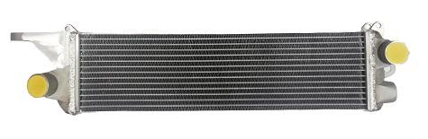271268 - Case / New Holland Skidsteer Oil Cooler Oil Cooler