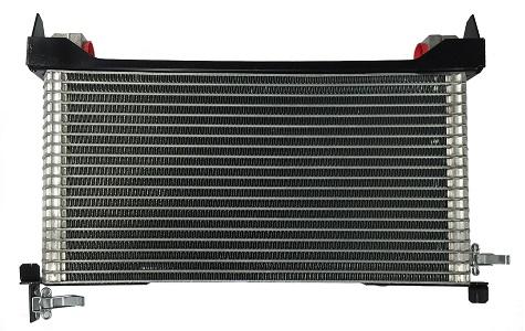 271269 - John Deere 7200R Series Tractor Oil Cooler Oil Cooler