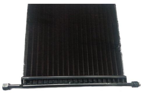 271282 - Case Skid Steer Oil Cooler Oil Cooler