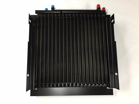 271344 - Case Skid Steer Oil Cooler Oil Cooler