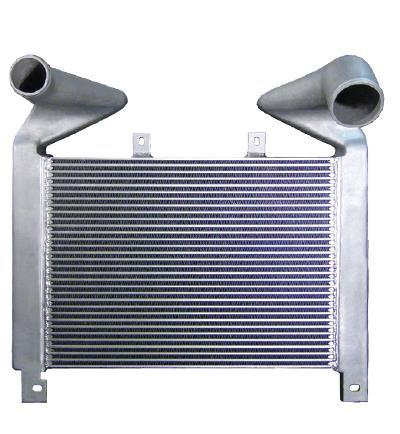 heavy duty radiator